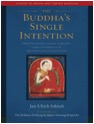 The Buddhas Single Intention